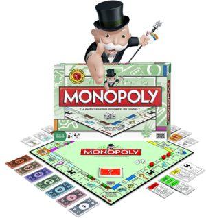 Monopoly Standard Parker