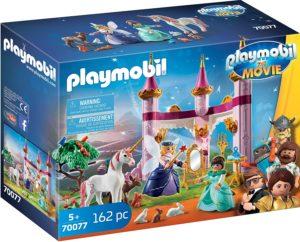 Playmobil The Movie Marla et Château Enchanté