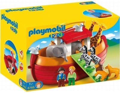 Playmobil 123 Arche de Noé