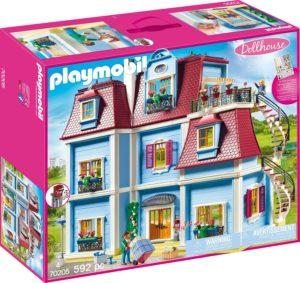 Playmobil Doolhouse Grande Maison Moderne