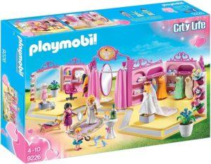 Playmobil city life Boutique Robes de mariée