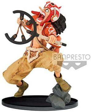 Figurine One Piece - Usopp - 15 cm