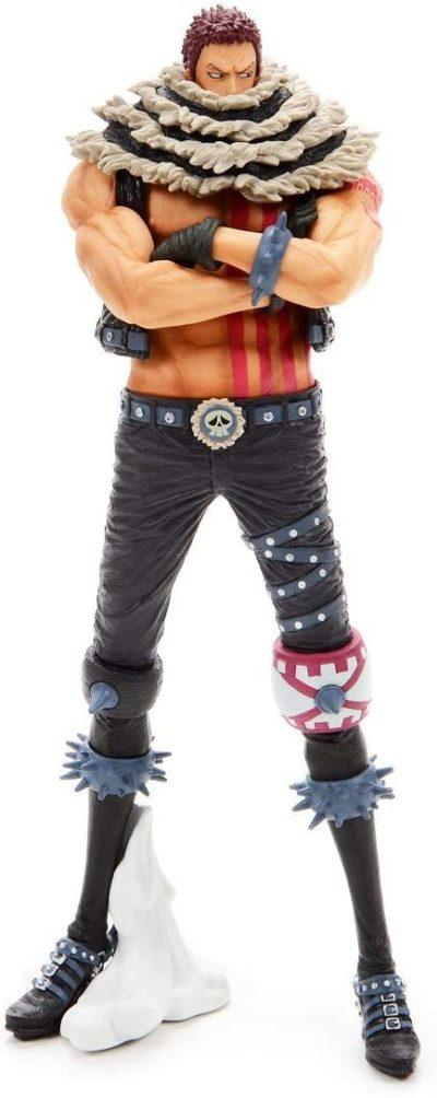 Figurine One Piece Luffy 20th Anniversary SH Figuarts Zero 17 cm