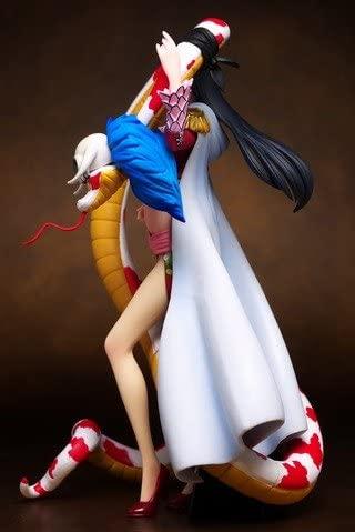Figurine One Piece Special BOA HANCOCK 7 Capitaines Corsaires Bandpresto