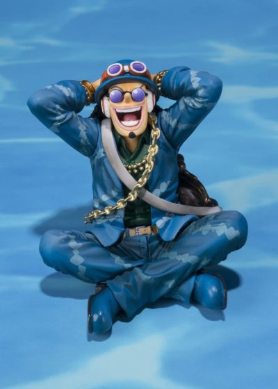 Figurine One Piece Usopp One Piece 20th Anniversary
