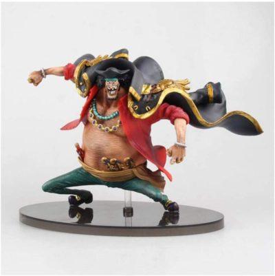Figurine One Piece Marshall D Teach - Barbe Noire 16cm