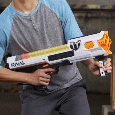 Blaster Nerf Hades XVIII 6000 Hasbro E0648SO0