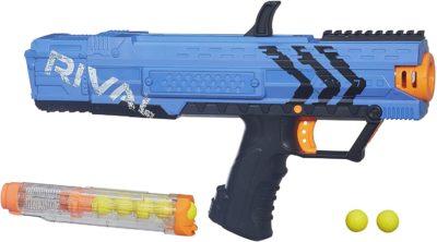 Blaster Nerf Rival Apollo Bleu XV-700 Bleu Hasbro